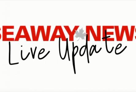 Seaway News Weekly video update