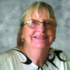 Doreen Holden