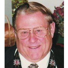 Floyd Dingwall