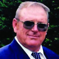 Gordon Keith Kehoe