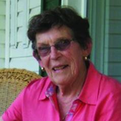 Rosetta Mary McRae (O'Shea)
