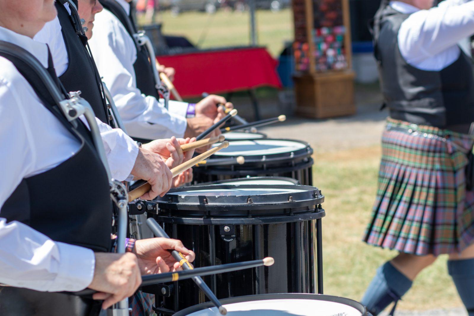 Glengarry Highland Games 2019 results make history