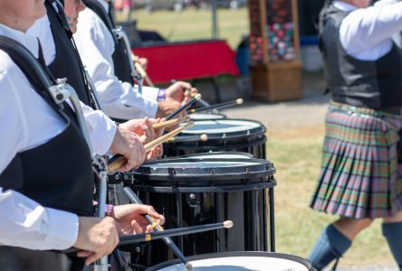 Glengarry Highland Games 2019 results make history
