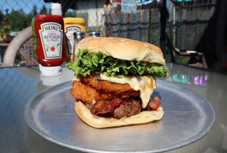 Chef In A Bun - Taste Tour Burger Edition
