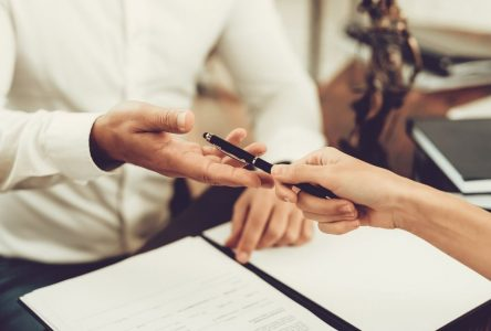 When Breaking Up is Inevitable Consider a Spousal Buyout