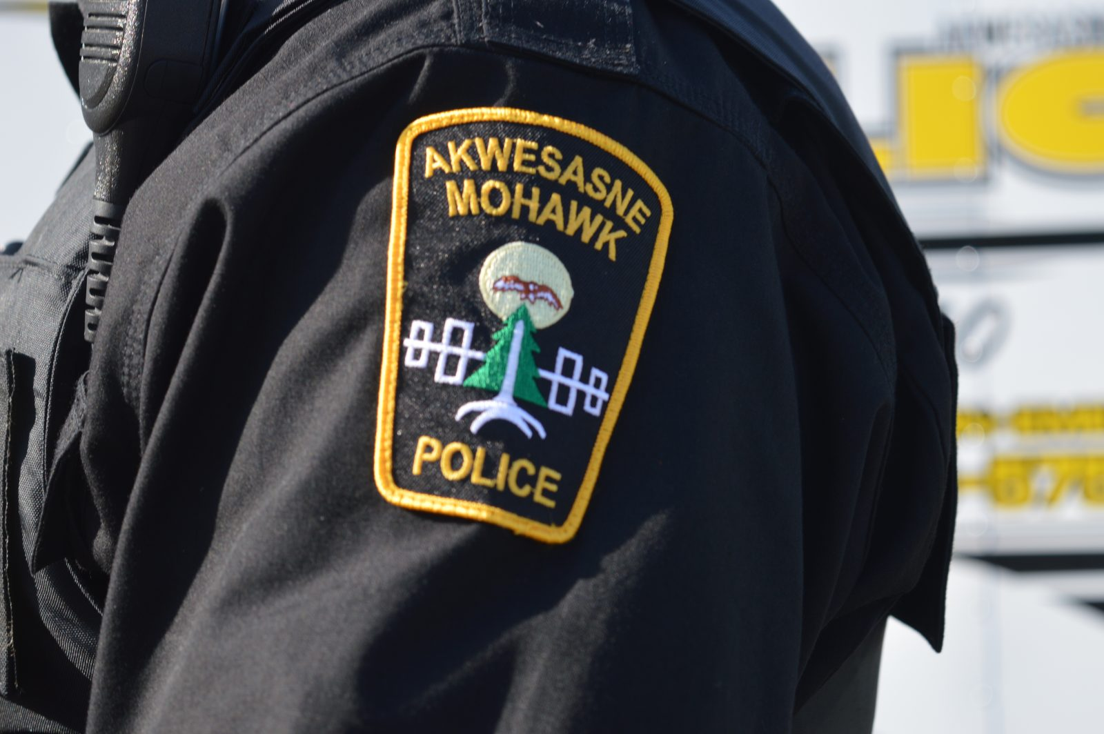 Akwesasne police respond to shooting complaint in Tsi Snaihne