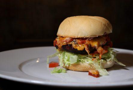 Eight Zero Zero - Taste Tour Burger Edition