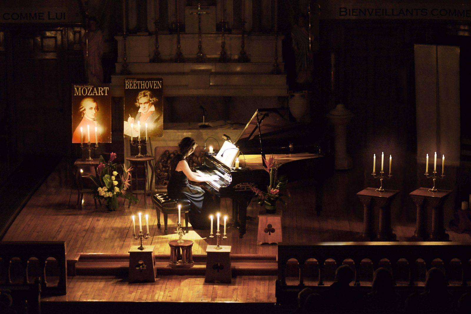 Cathédrale de la Nativité to host Mozart, Beethoven recital