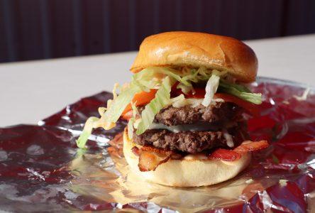 Seguin Patate - Taste Tour Burger Edition