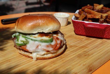Truffles Burger Bar - Taste Tour Burger Edition