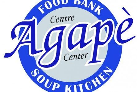 OPINION: I'm taking the Agapè Centre's Hunger Awareness Challenge