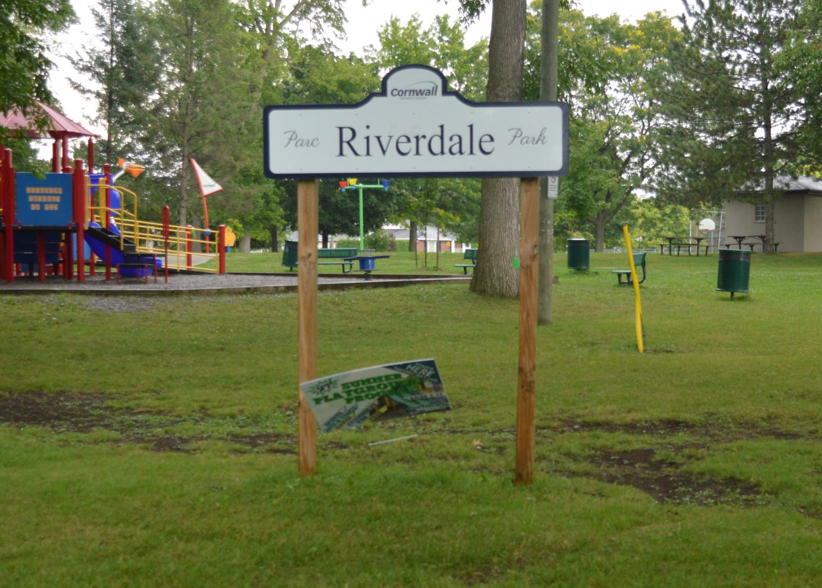 Council rejects Riverdale Park name change, to review naming process
