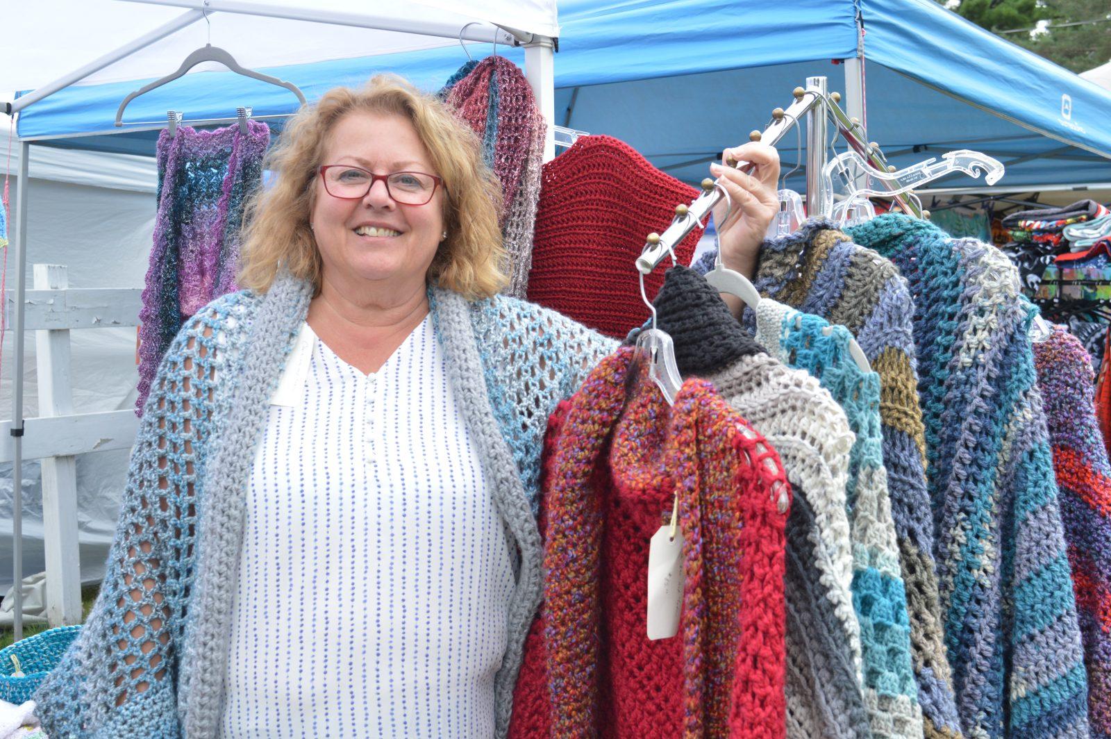 Williamstown Fall Harvest Festival sees 100 vendors