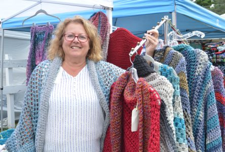 Williamstown Fall Harvest Festival sees 100 vendors