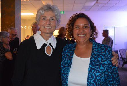 Cornwall Hospice celebrates decade of service