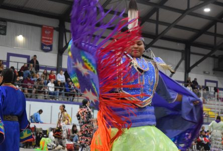 SLIDESHOW: Akwesasne International Powwow 2019