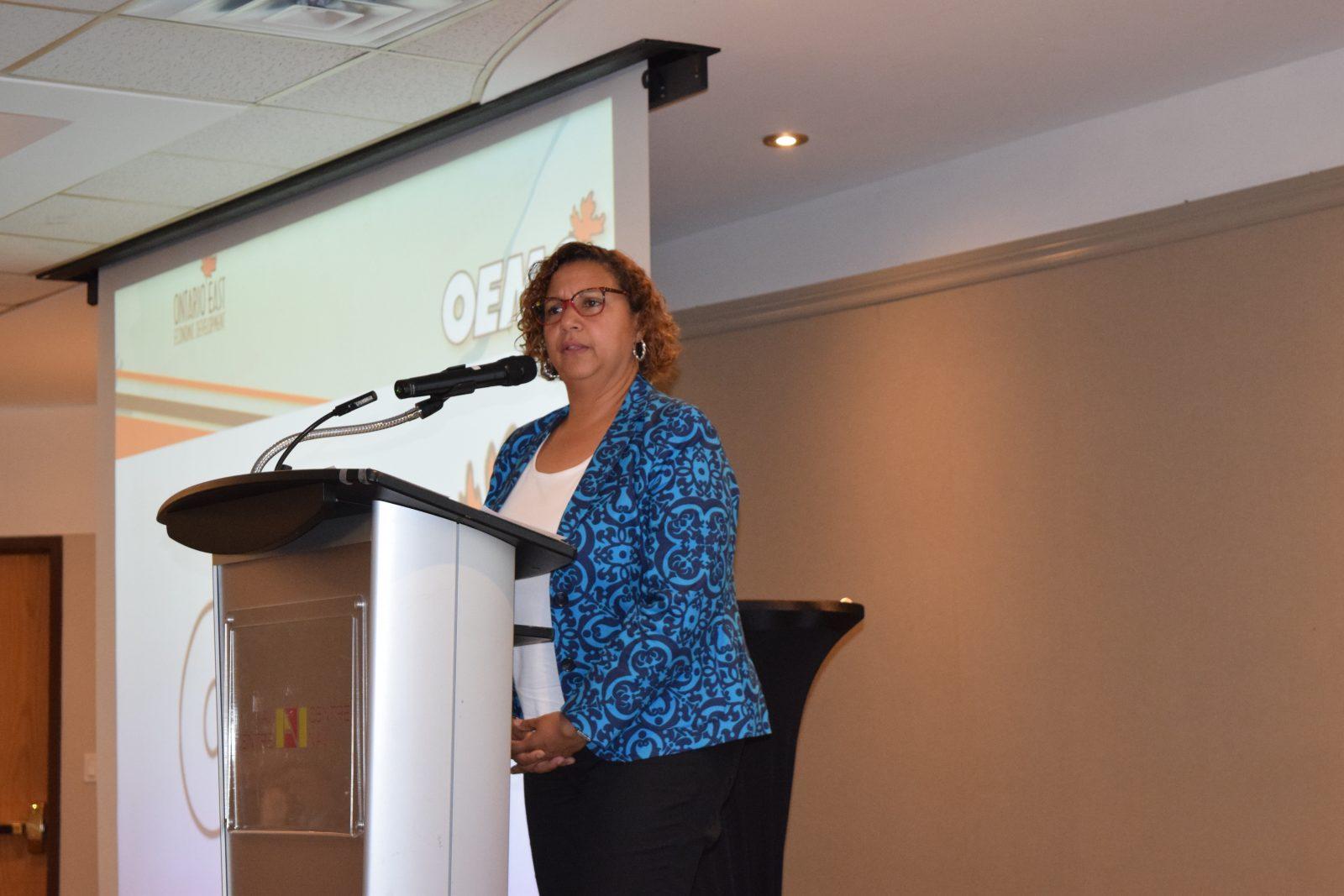 Cornwall hosts Eastern Ontario leaders