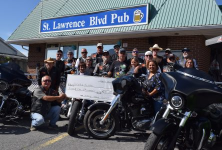 Ride for Hospice raises $21,000