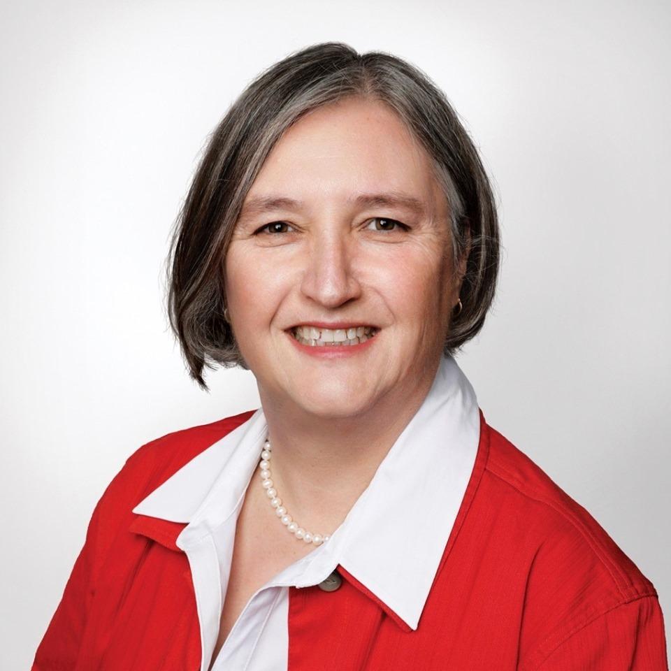 Heather Megill receives SDSG Liberal nomination
