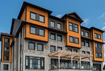 Hidden gem, local retirement residence under new management