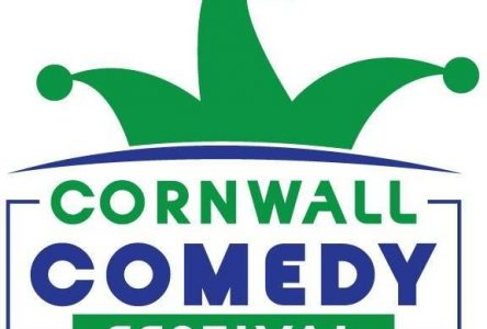 WEEKEND EVENT: Cornwall Comedy Festival features Greg Morton