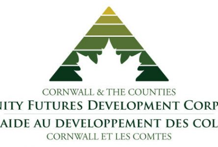 Government of Canada Provides Additional Relief Funding to Cornwall &The Counties CFDC