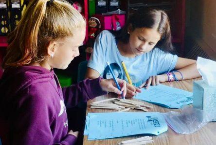 Les élèves du CSDCEO font bonne figure aux évaluations provinciales