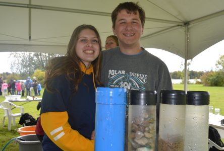 River Institute hosts hundreds at Water Festival