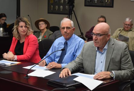 City endorses maternity home in Cornwall