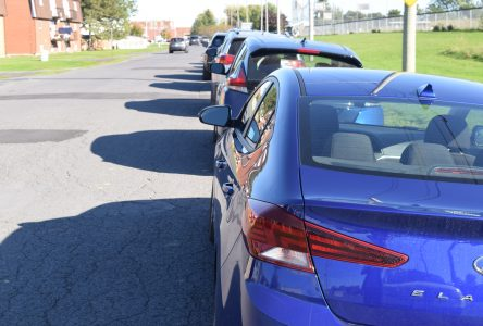 Working group presents findings to improve Cornwall parking