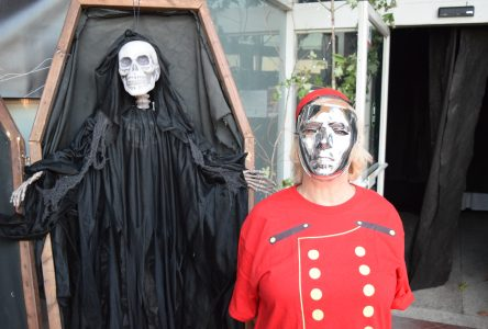WEEKEND EVENT: Ghost Walk