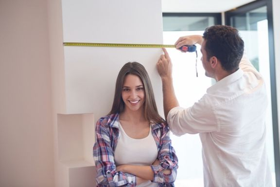 Home Renovation Costs In Your Future?  Put Them On Your Mortgage!