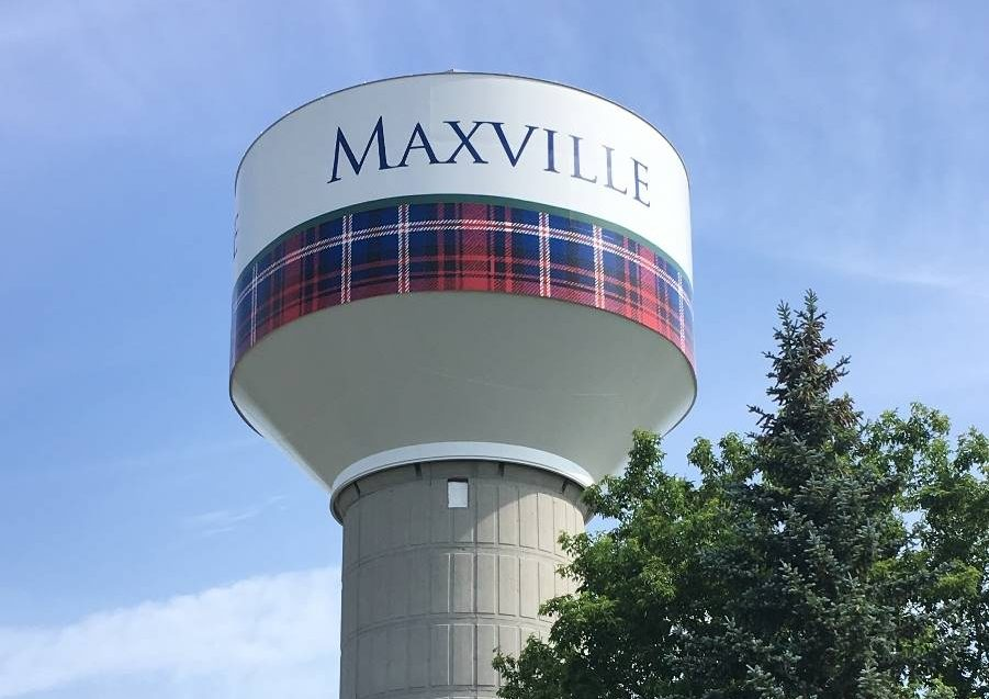 Glens temporarily moving to Maxville for the 2021-2022 Season