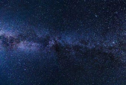 WEEKEND EVENT: Sidewalk Astronomy