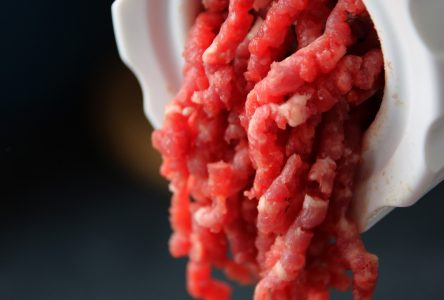 Beef and veal recalled over E. coli contamination