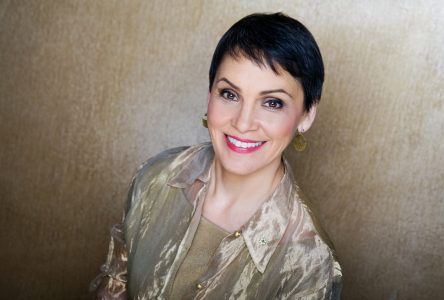 Aglukark to take to Aultsville stage Nov. 16