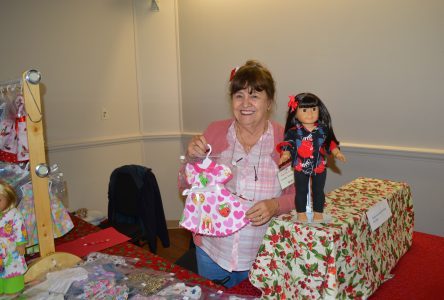 43rd annual Heritage Valley Christmas Craft Show