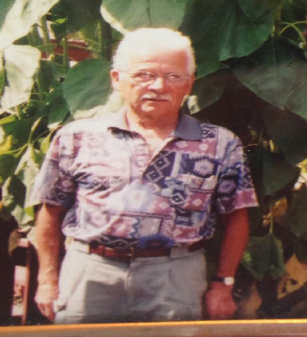 OPP searching for missing 89-year-old