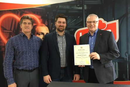 Province invests $1.5 million in Biscuits Leclerc Ltée