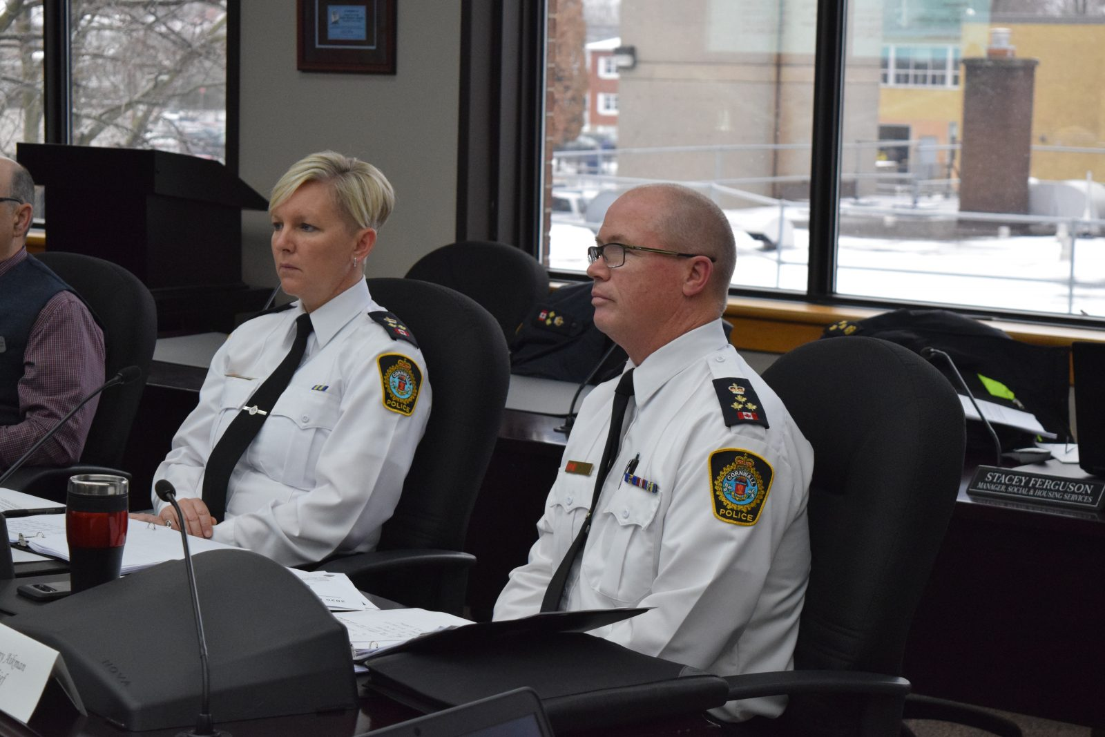 Police Board approves nearly three per cent CPS budget increase