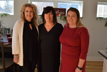 Home for the Holidays supports Maison Baldwin House