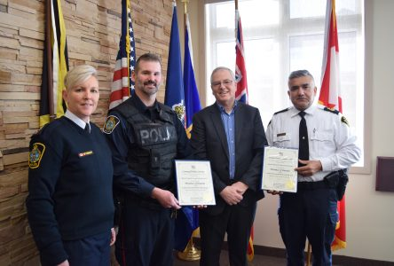 Province provides funding to fight impaired driving