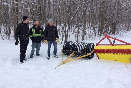Summerstown Trails to be in even better shape this year