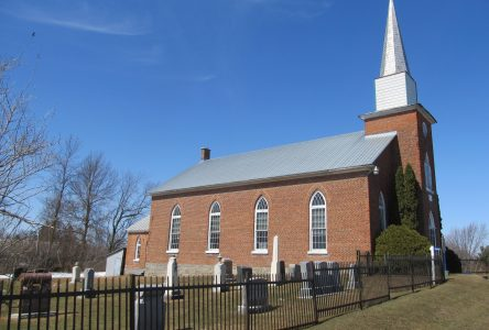 St. Elmo's churches featured by Community Heritage Ontario