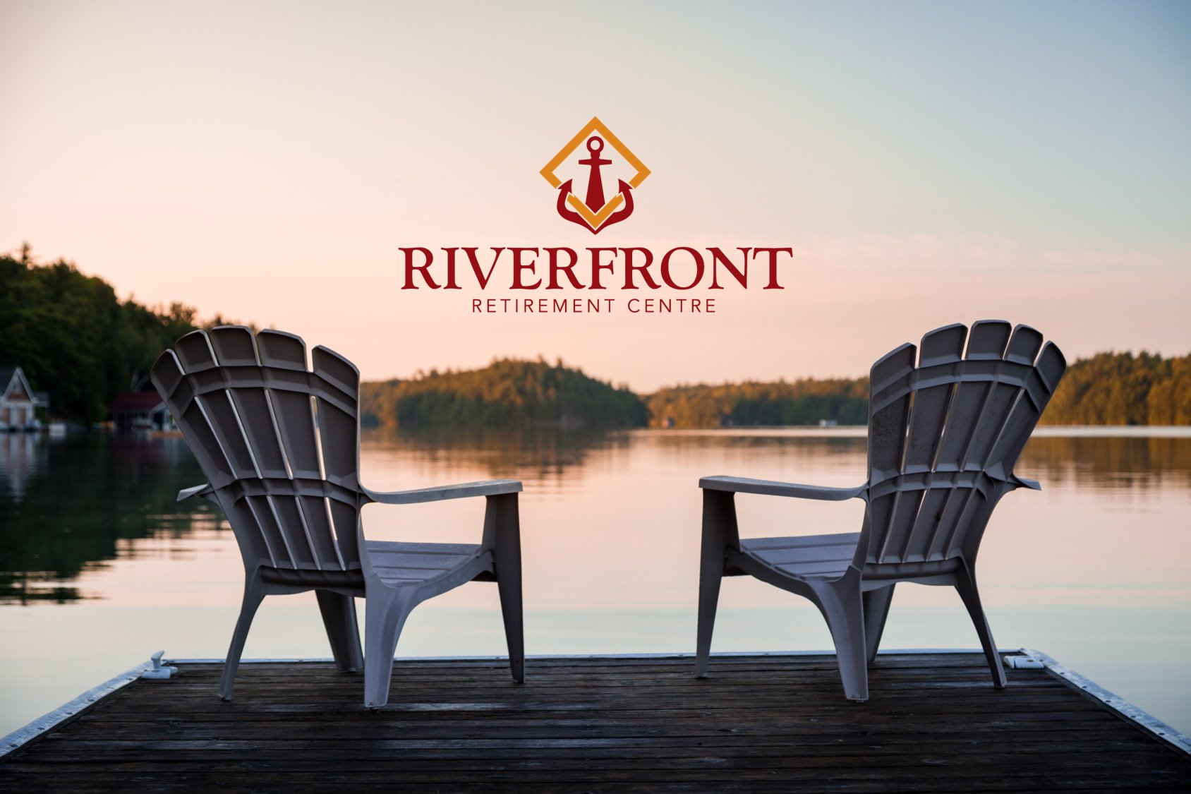 Riverfront Retirement Centre - View, Cornwall, Ontario