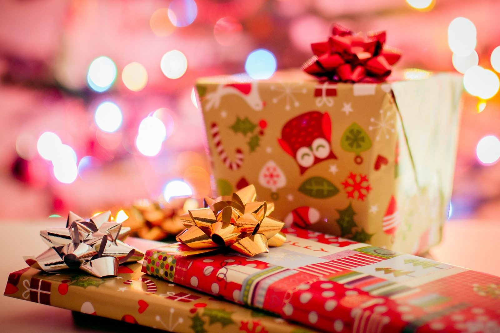 OPINION: Where to put your money this holiday season