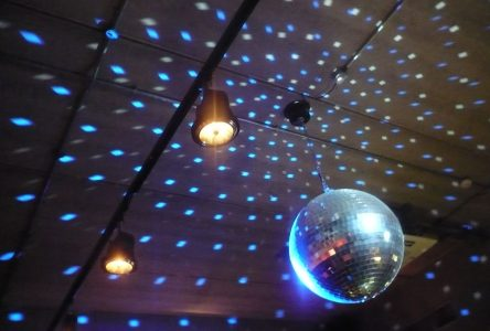 WEEKEND EVENT: 70s Disco Night