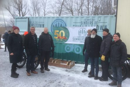 Summerstown Trails celebrate 50th season