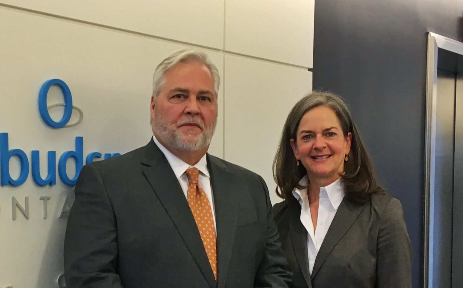 L'Ombudsman nomme Kelly Burke nouvelle commissaire aux services en français