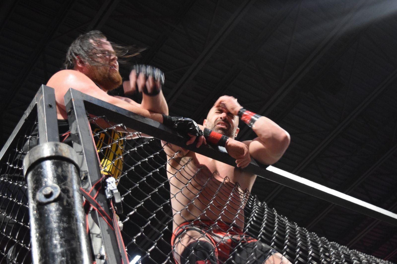 SLIDESHOW: SVW Superfight delivers